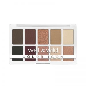 Nude Awakening Color Icon 10 Pan Palette - Wet n Wild